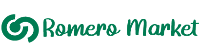 Logo - romeromarket.com